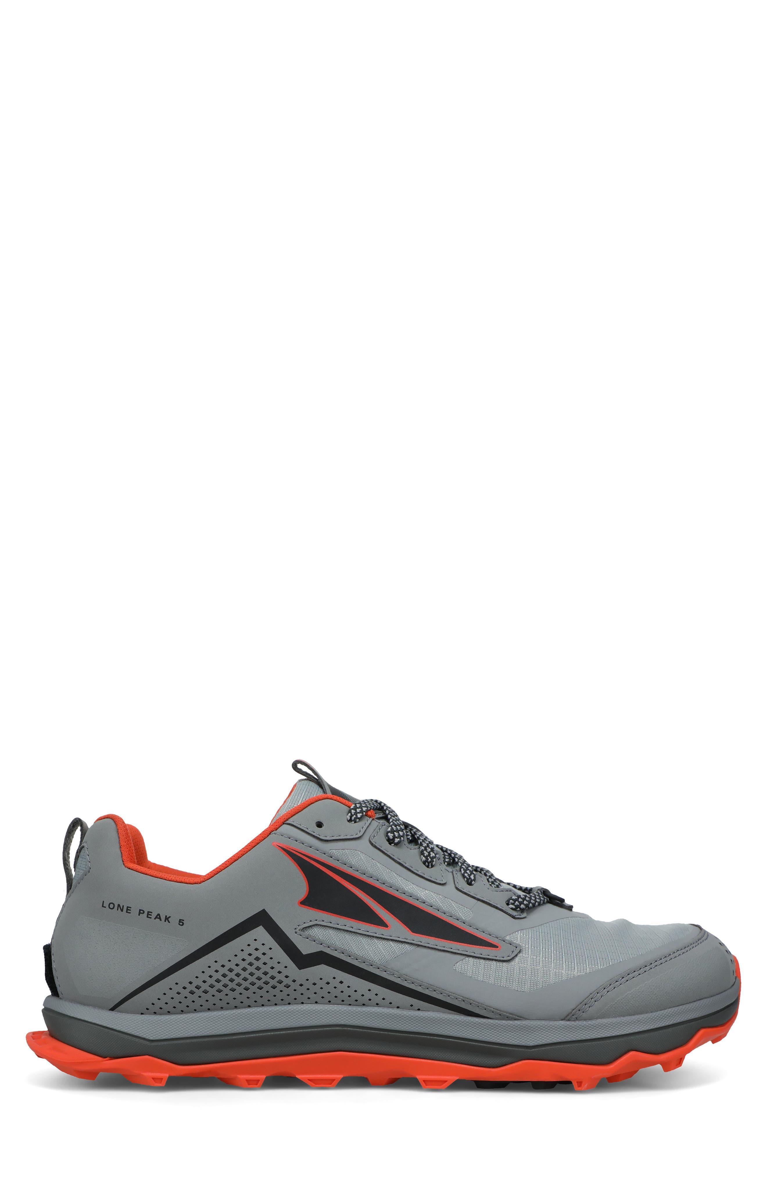 Lone Peak 5 Trail Running Shoe