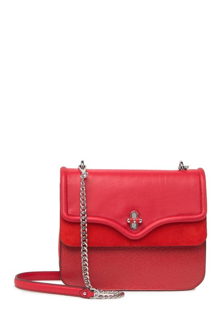 Image of Rebecca Minkoff Phoebe Crossbody Bag