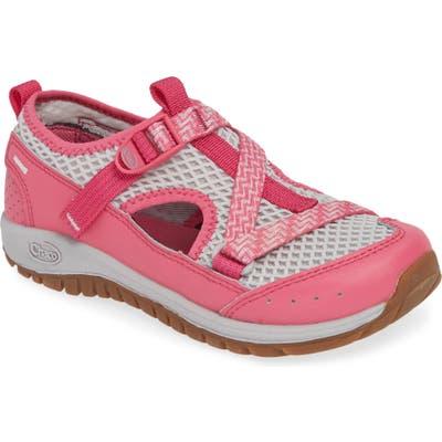 Chaco Odyssey Amphibious Hiking Sneaker