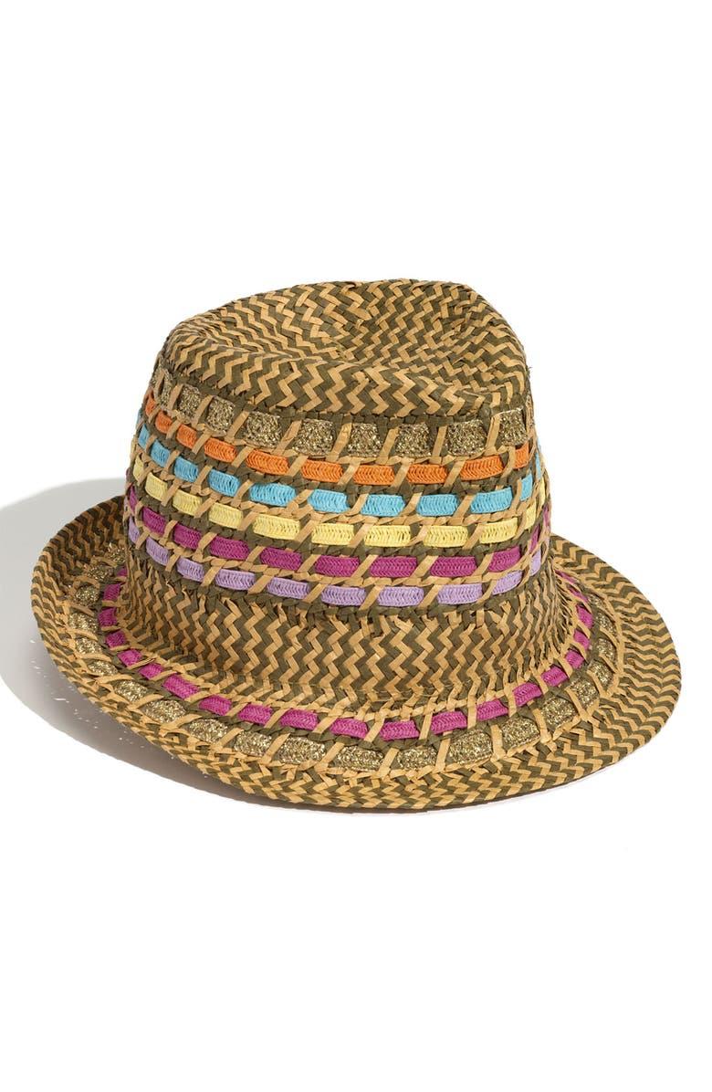 STEVE MADDEN 'Tribly' Hat, Main, color, 250