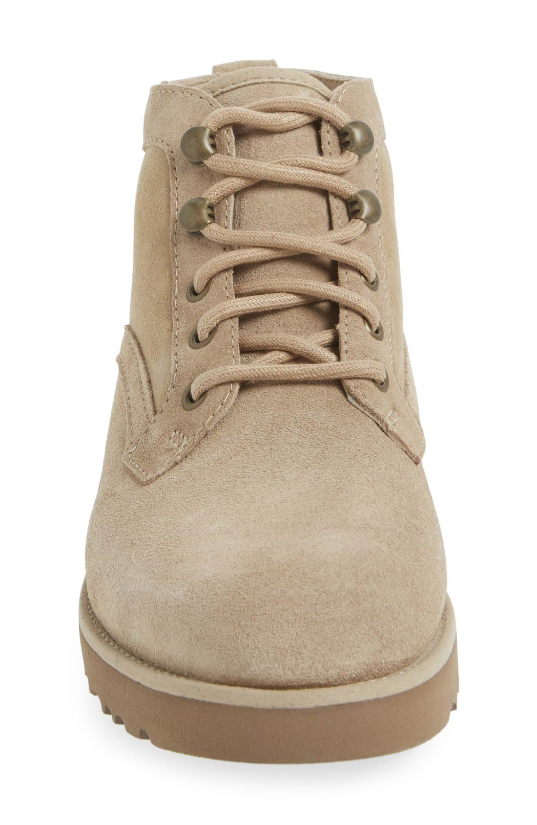 ,                             Bethany - Classic Slim<sup>™</sup> Water Resistant Chukka Boot,                             Alternate thumbnail 31, color,                             251
