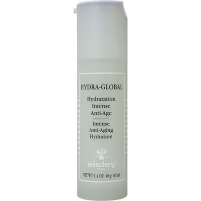 Sisley Paris Hydra-Global Intense Anti-Aging Hydration Fluid Gel Cream Moisturizer