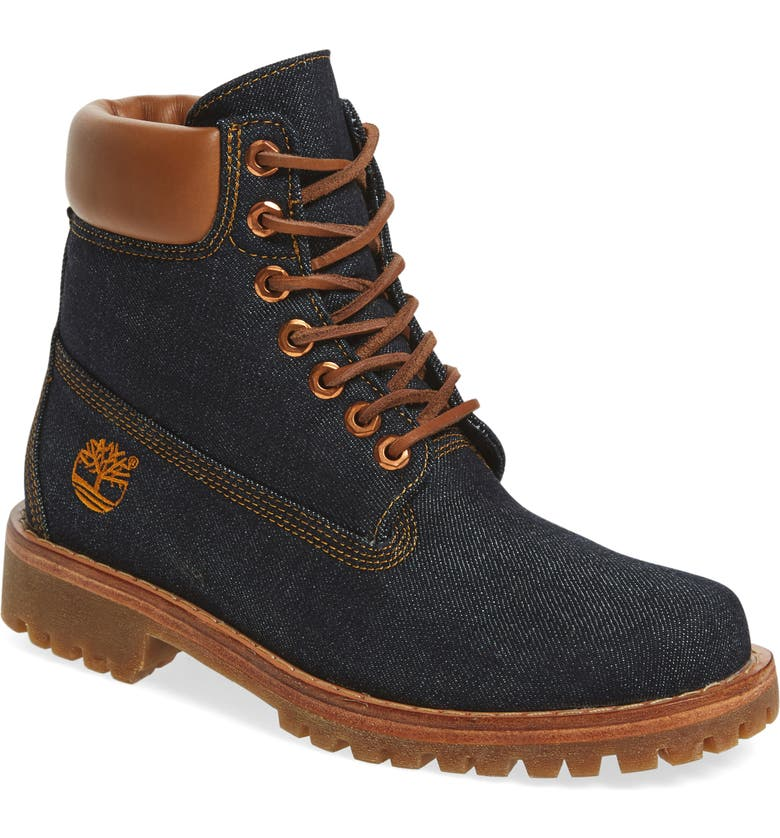 TIMBERLAND Heritage Boot, Main, color, 410