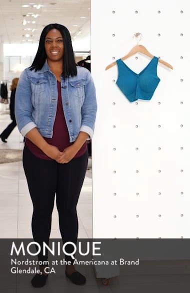 True Body V-Neck Bralette, sales video thumbnail