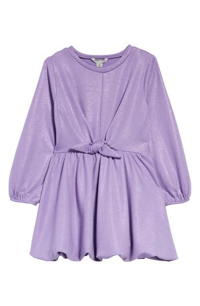 Habitual KIDS' MADELINE SHIMMER BUBBLE DRESS