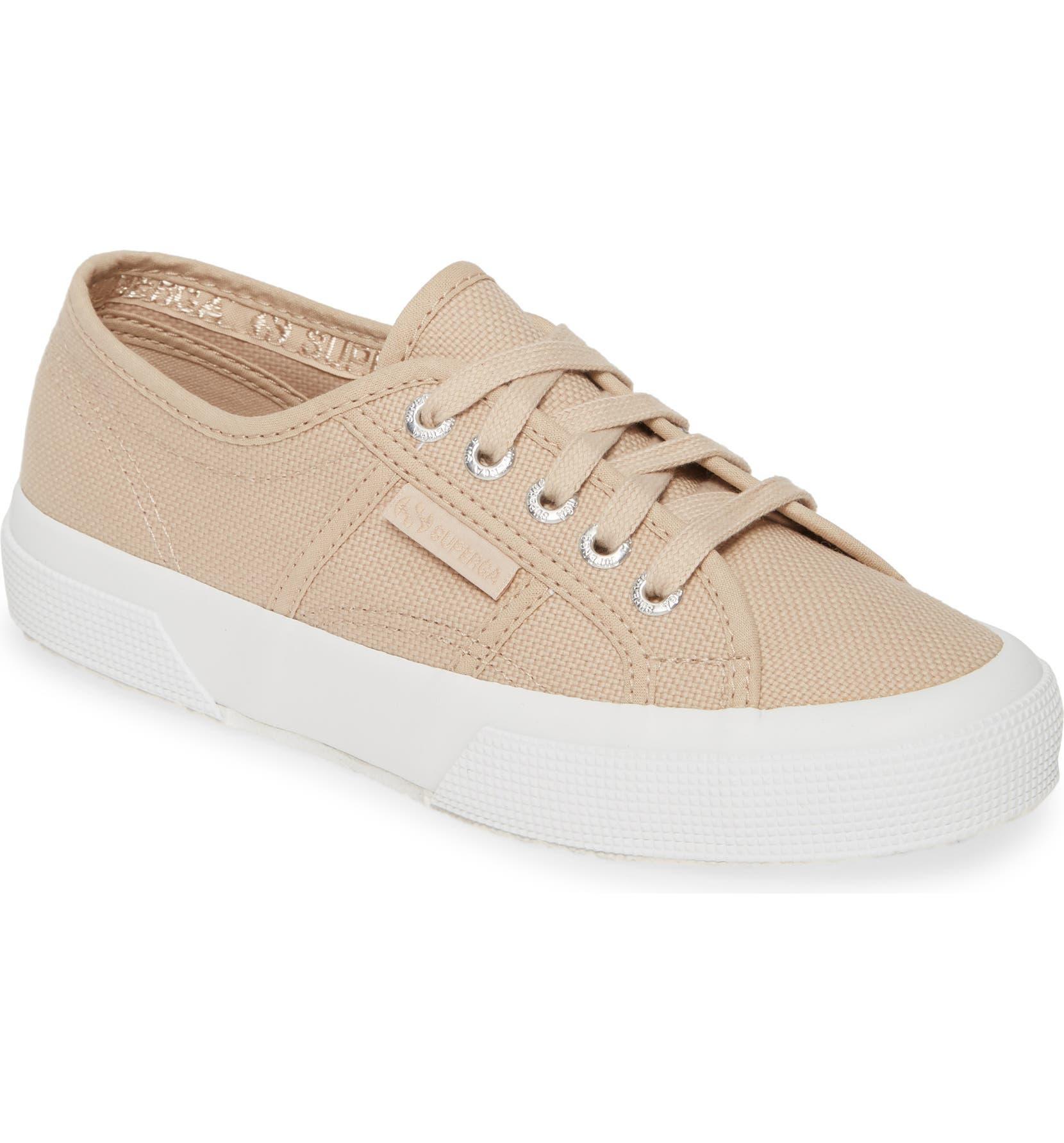 2fe7f4a471220 Superga 'Cotu' Sneaker (Women) | Nordstrom