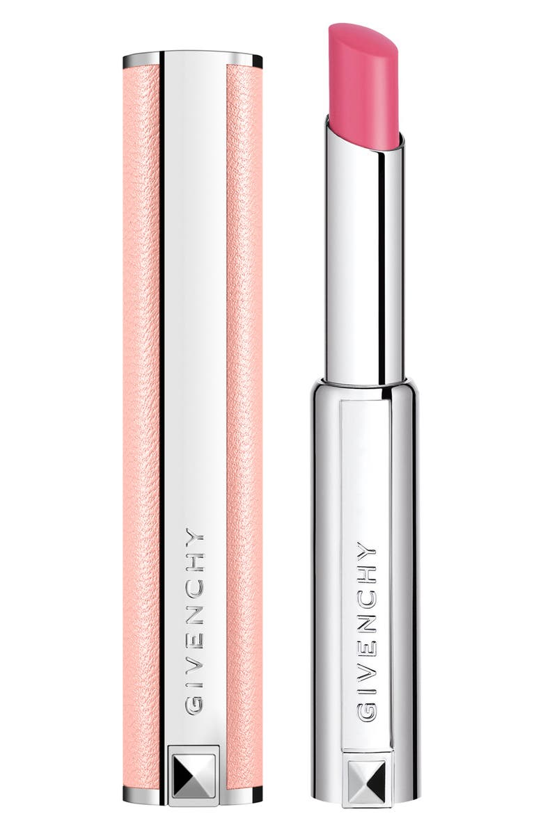 GIVENCHY Le Rose Perfecto Tinted Lip Balm, Main, color, 201 TIMELES PINK