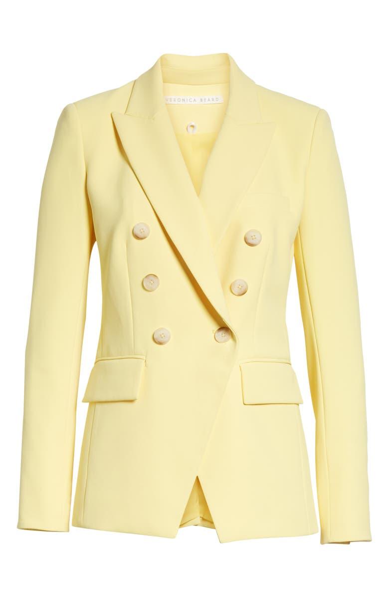 VERONICA BEARD Lonny Dickey Jacket, Main, color, 731