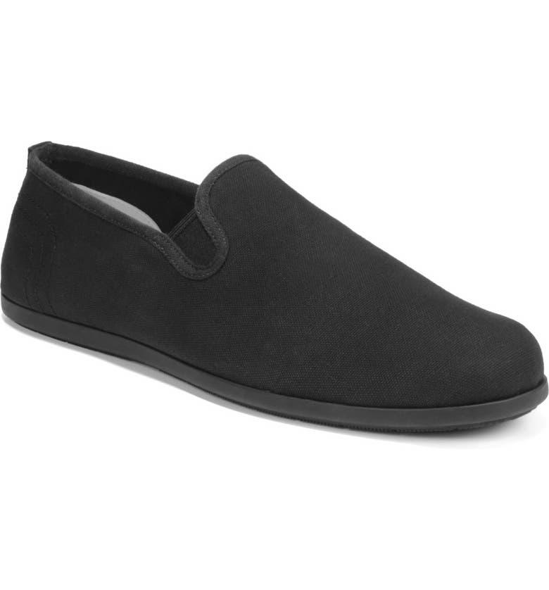 VINCE Chadwick Slip-On, Main, color, BLACK