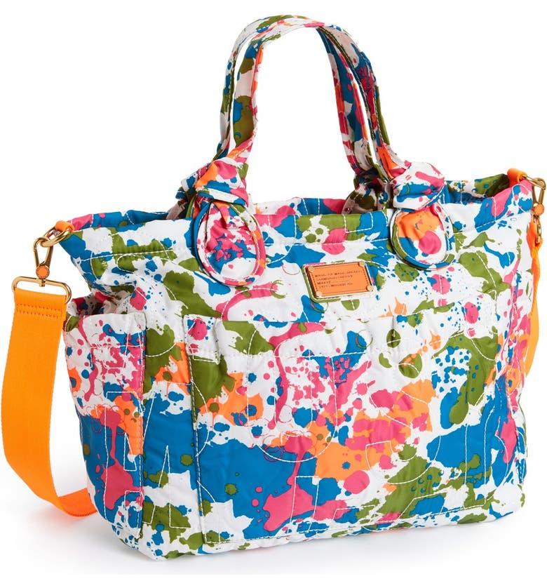 1ceabac00d0c3 MARC BY MARC JACOBS 'Pretty Eliz-A-Baby' Diaper Bag | Nordstrom
