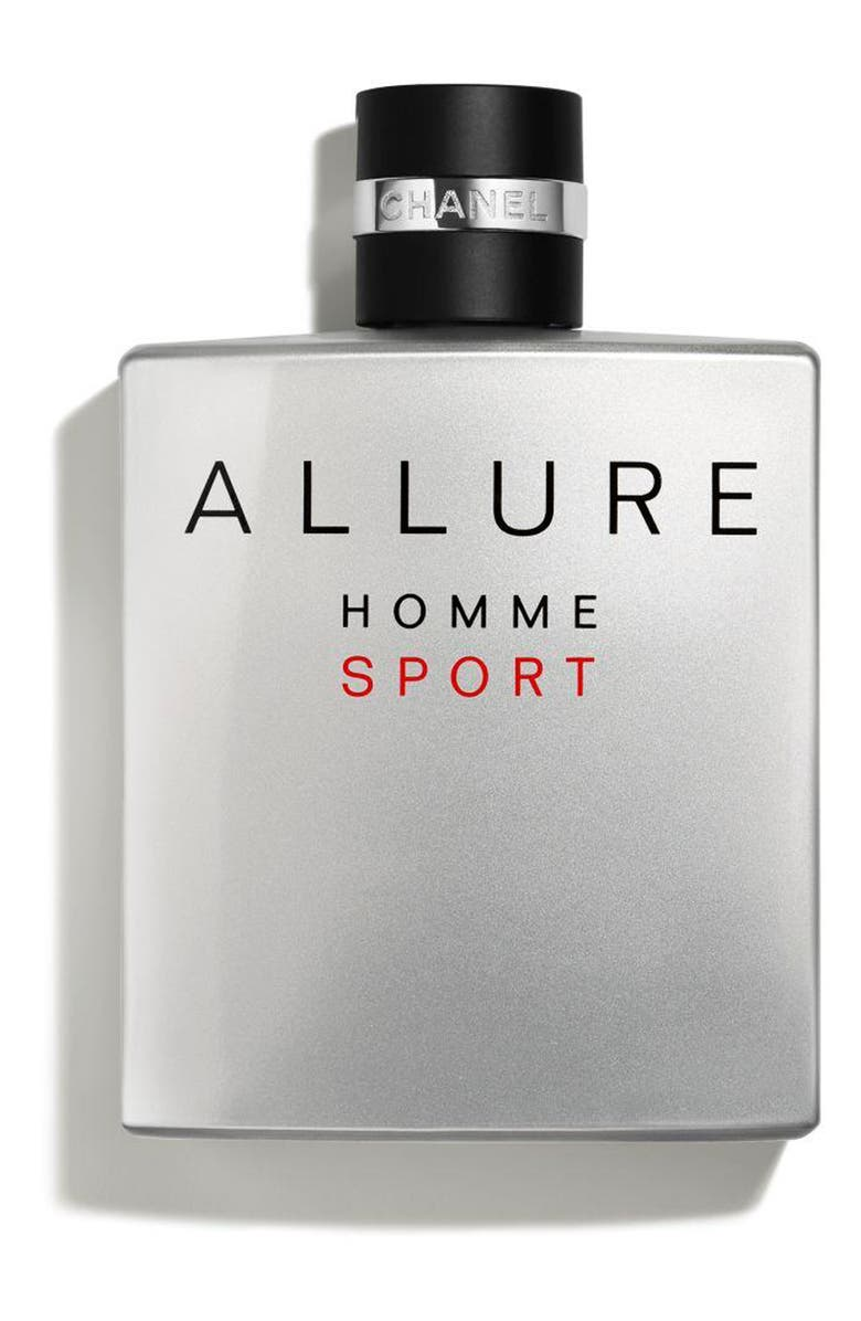 CHANEL ALLURE HOMME SPORT <br />Eau de Toilette Spray, Main, color, NO COLOR