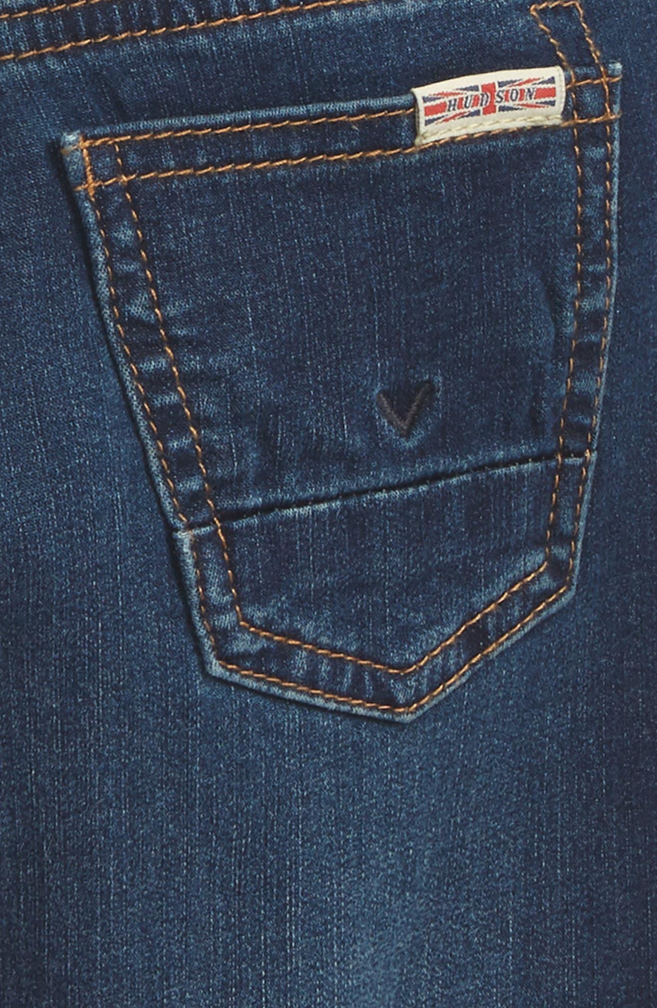 ,                             Jagger Slim Fit Straight Leg Jeans,                             Alternate thumbnail 3, color,                             424