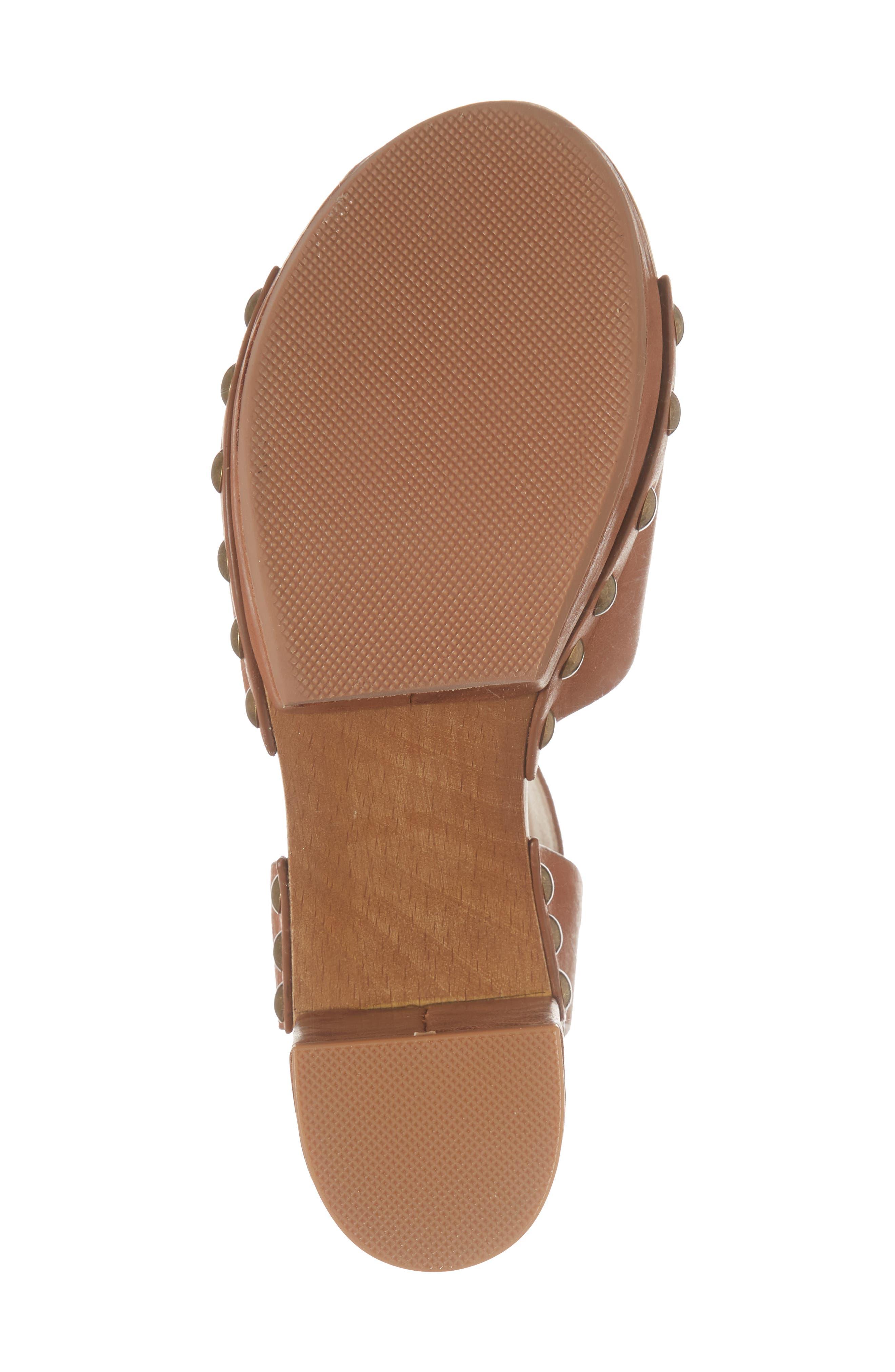 ,                             Farris Platform Sandal,                             Alternate thumbnail 12, color,                             200