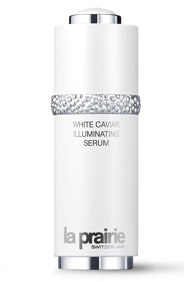 LA PRAIRIE White Caviar Illuminating Serum, Main, color, NO COLOR