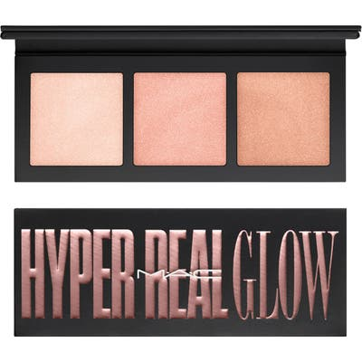 MAC Hyper Real Glow Palette - Flash Awe