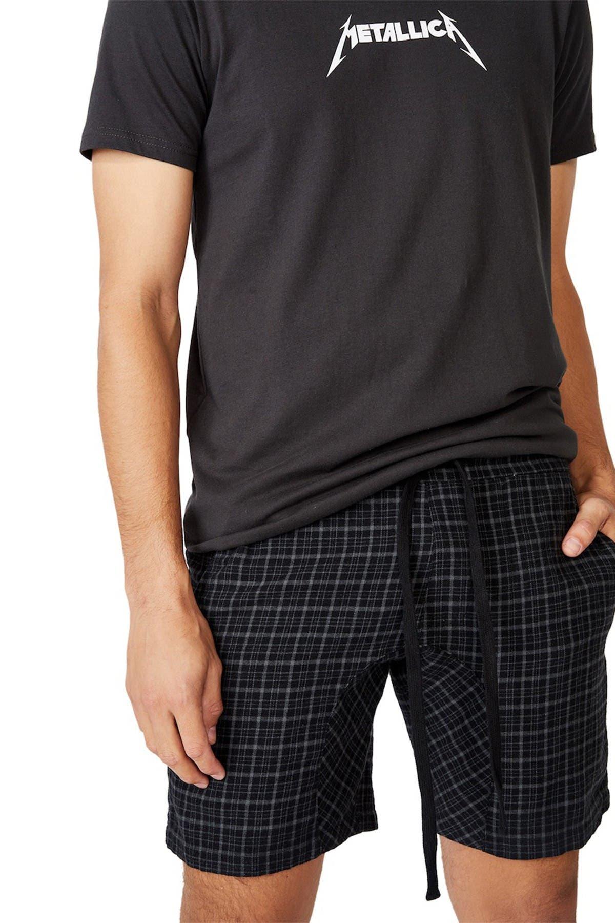 Image of Cotton On Lounge Knit Shorts
