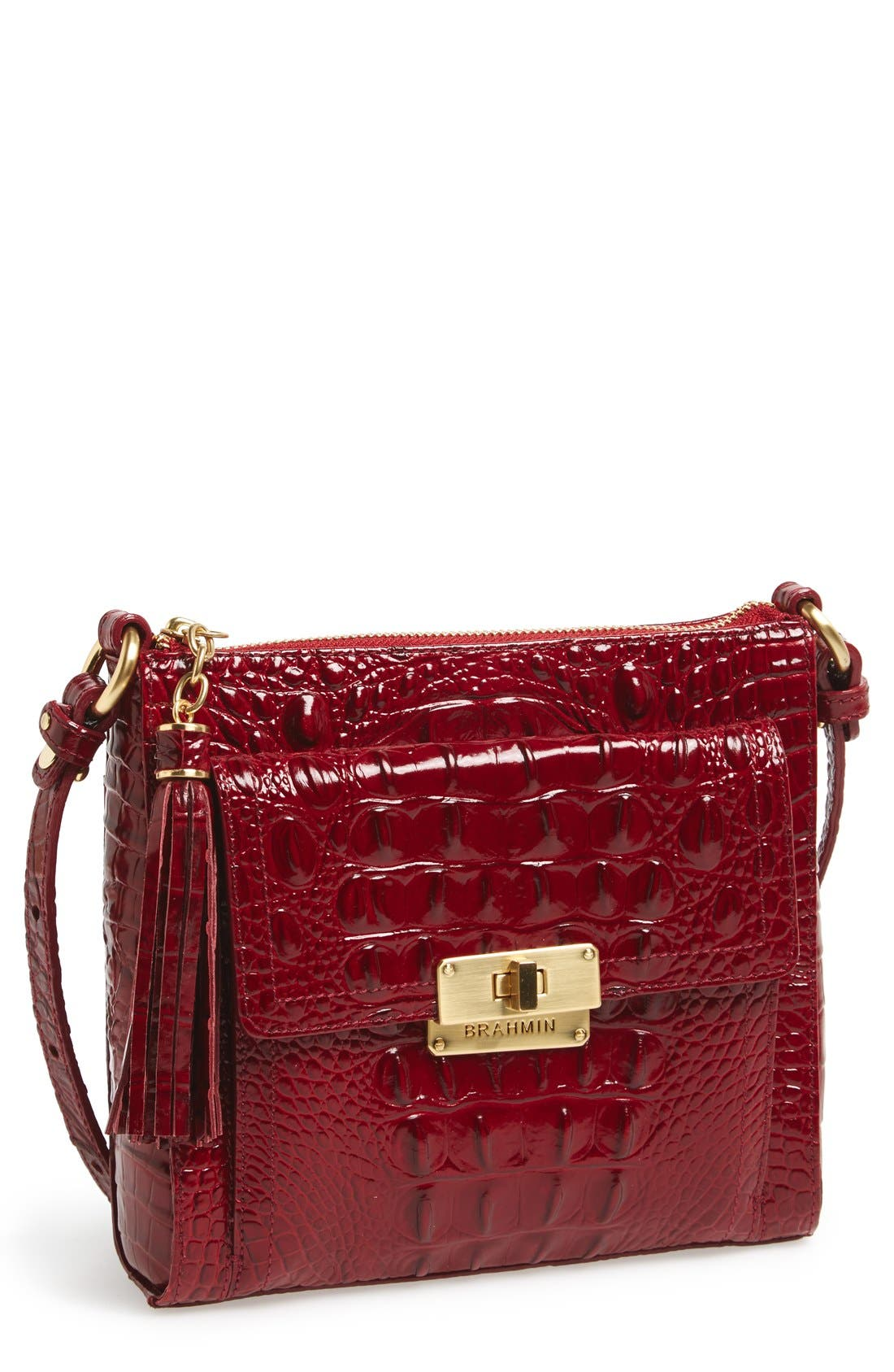 ,                             'Melbourne - Mimosa' Crossbody Bag,                             Main thumbnail 44, color,                             607