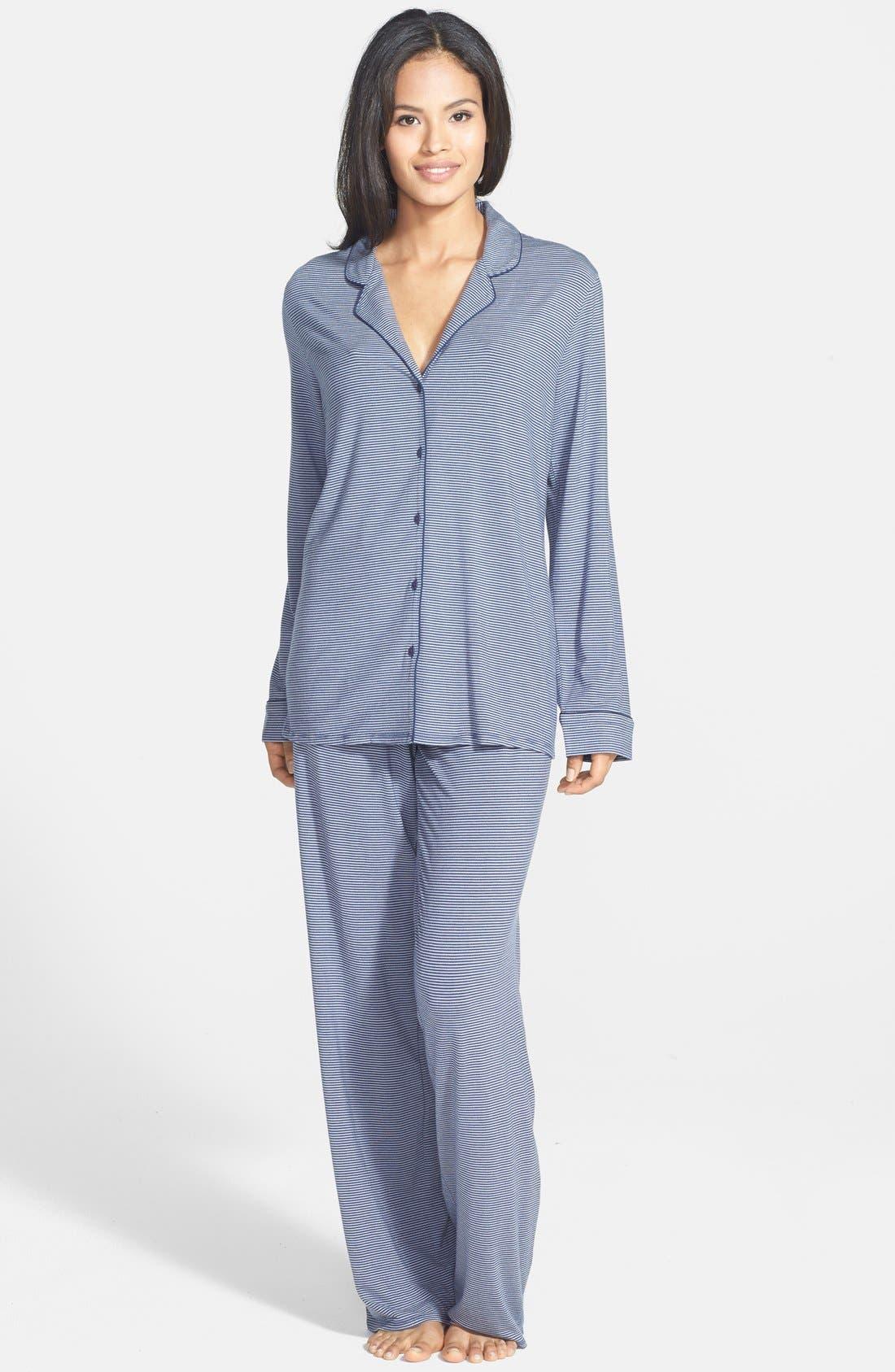 ,                             Moonlight Pajamas,                             Main thumbnail 199, color,                             411