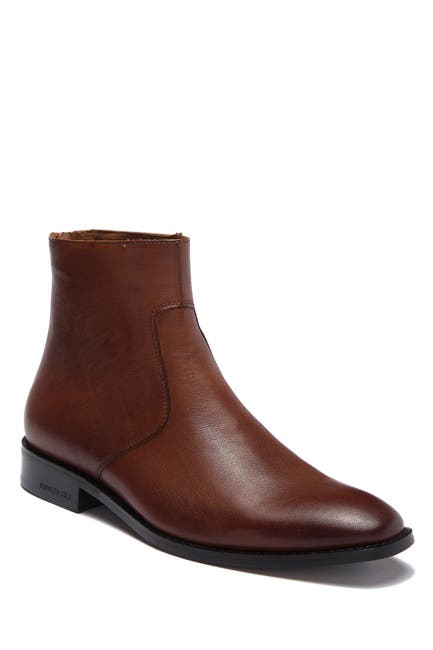 Image of Kenneth Cole New York Roy Leather Boot
