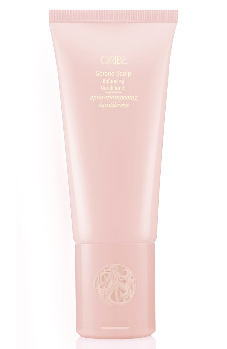 ORIBE SPACE.NK.apothecary Oribe Serene Scalp Balancing Conditioner, Main, color, NO COLOR