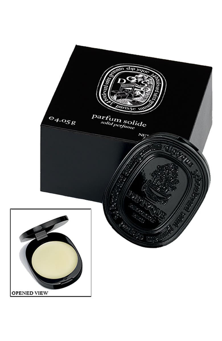 DIPTYQUE Do Son Solid Perfume, Main, color, NO COLOR