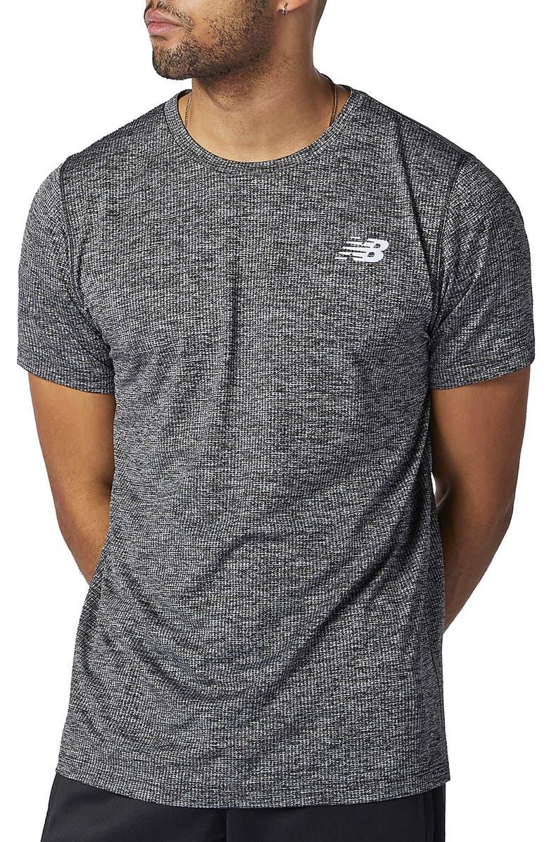 New Balance Men's Tenacity Performance T-Shirt | Nordstrom