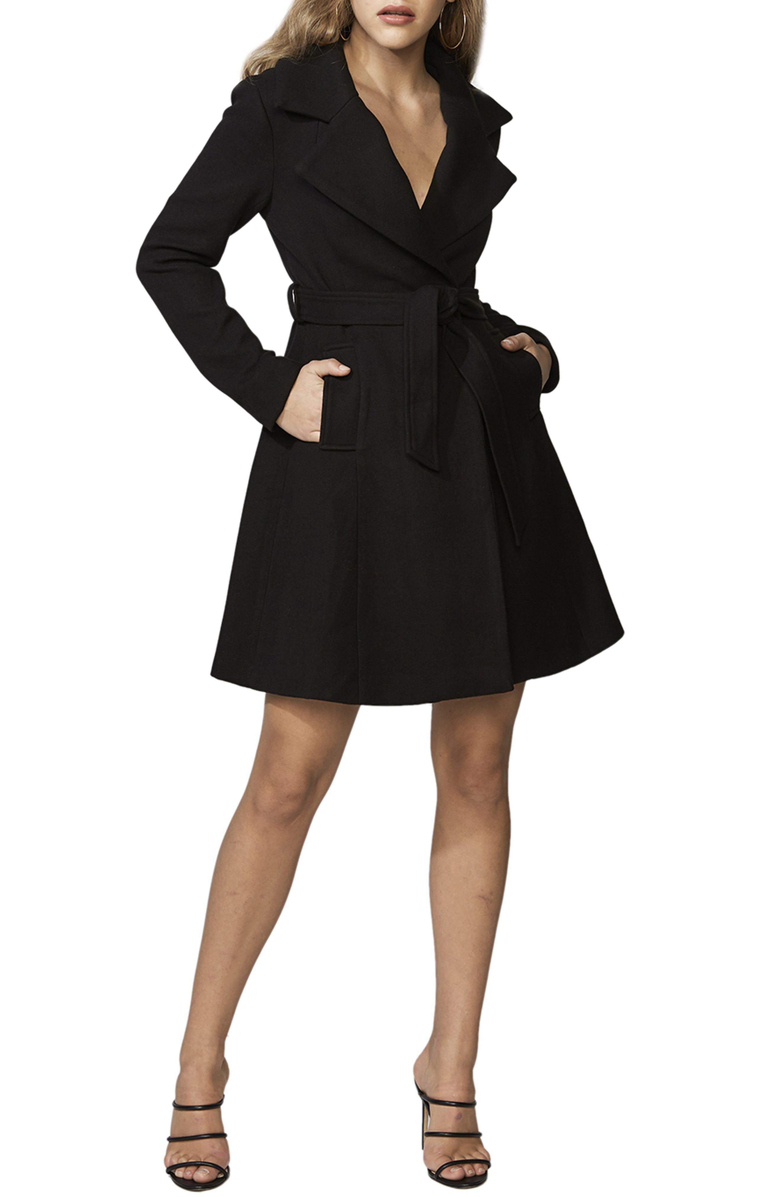 Bardot Lucinda Trench Coat