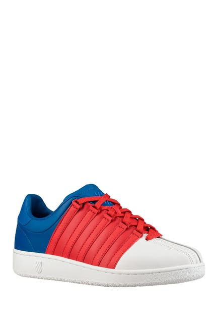Image of K-Swiss Classic VN Tri Color Sneaker