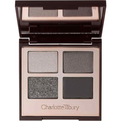 Charlotte Tilbury Luxury Eyeshadow Palette - The Rock Chick