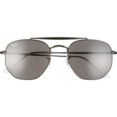 Ray-Ban Marshal 5m Aviator Sunglasses -