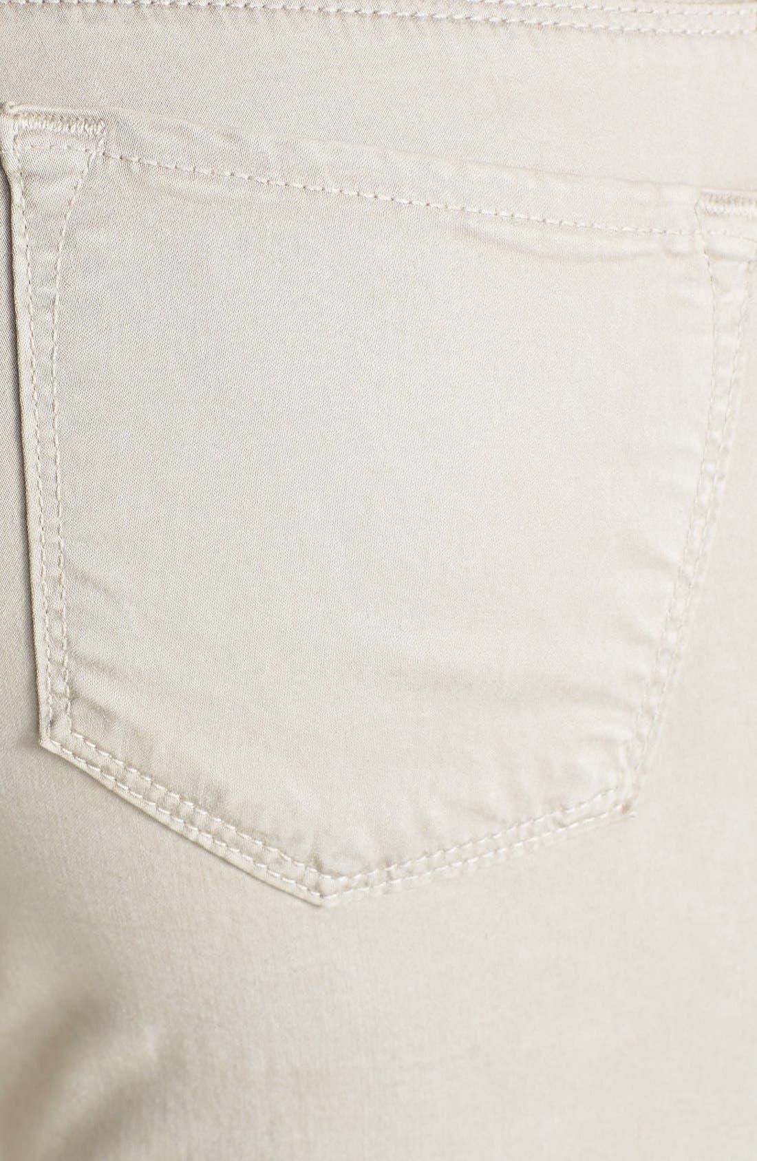 ,                             '485' Mid Rise Super Skinny Jeans,                             Alternate thumbnail 24, color,                             251