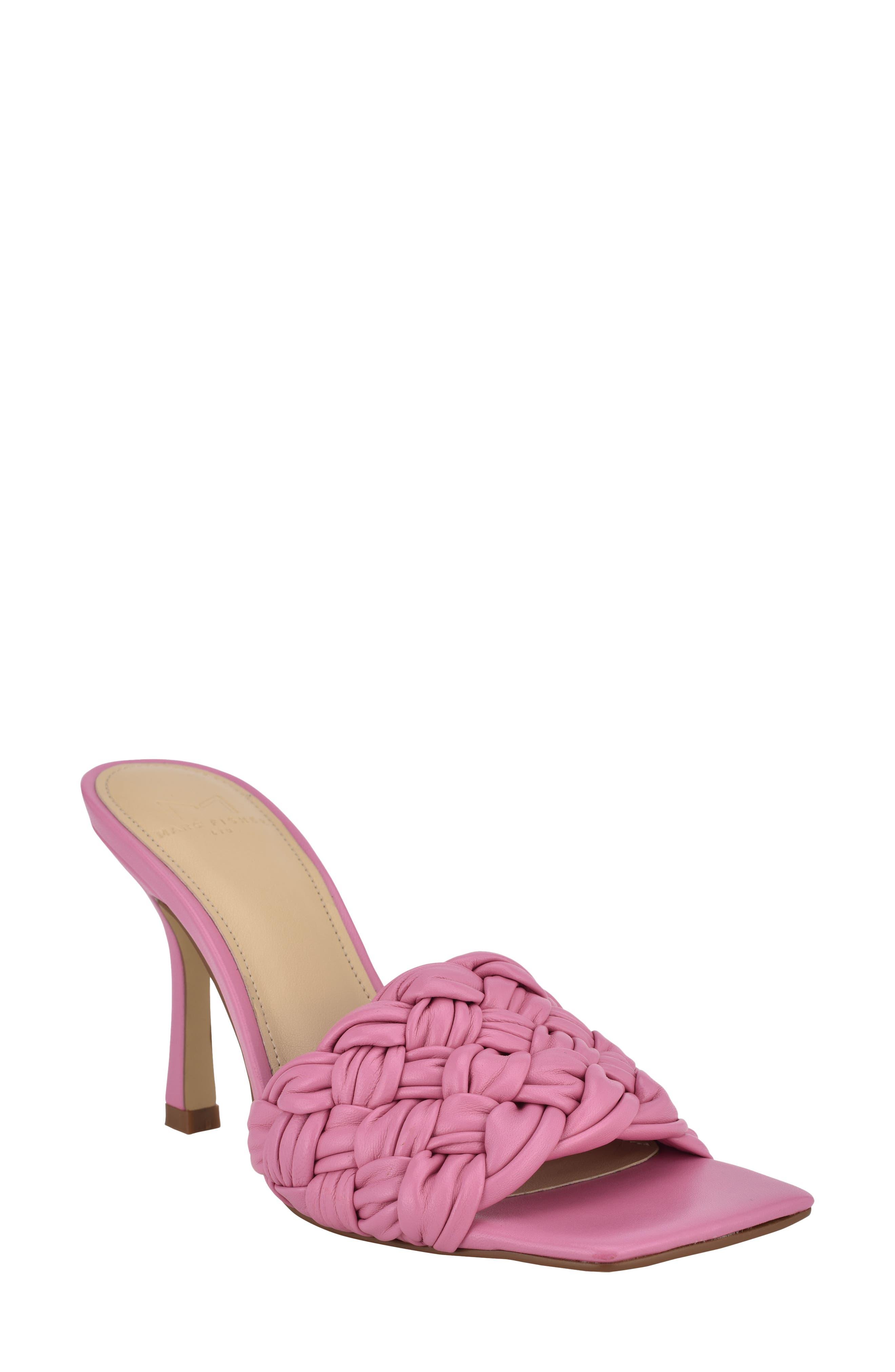 Women's Marc Fisher Draya Slide Sandal