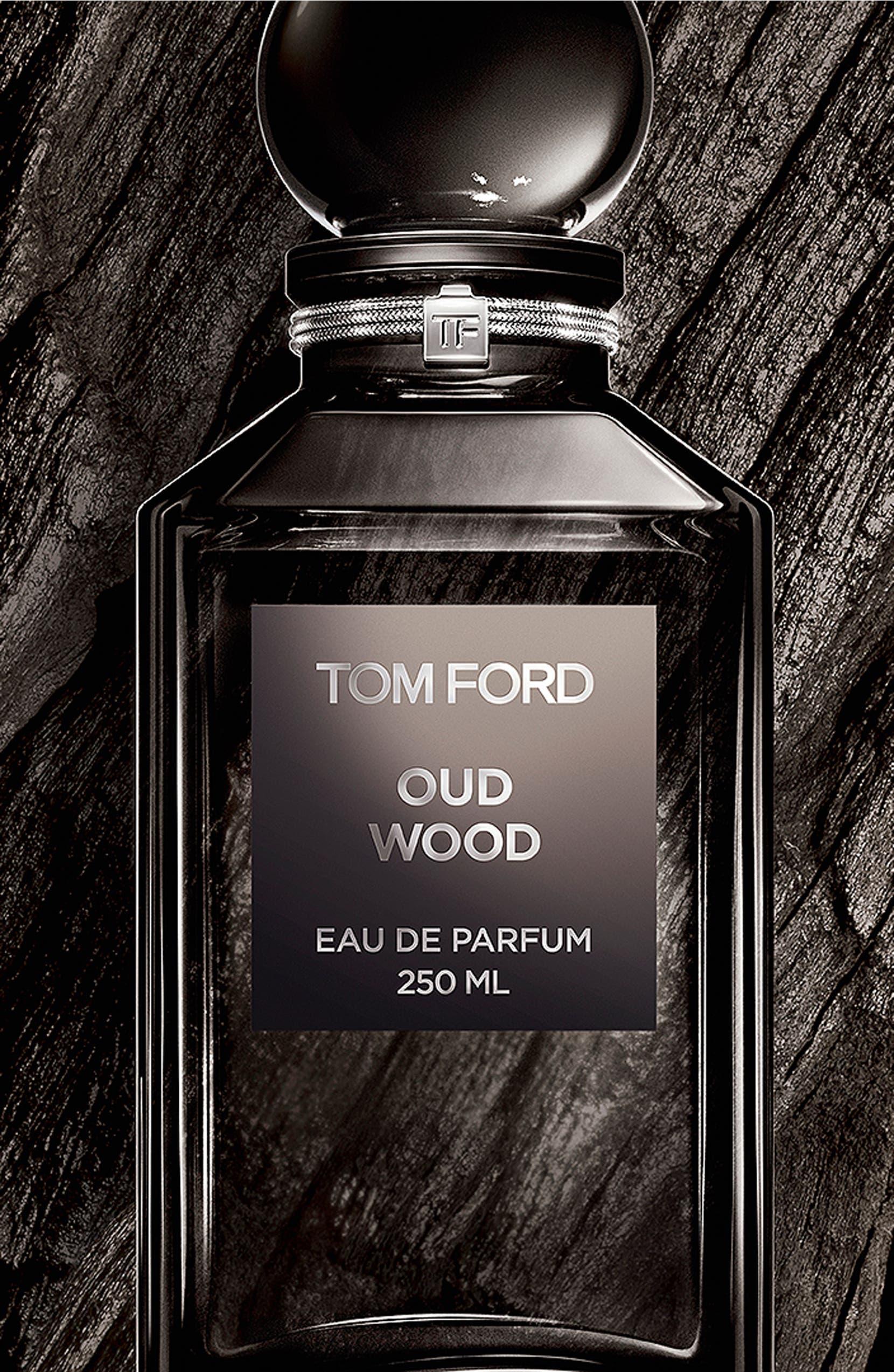 Tom Ford Private Blend Oud Wood Eau De Parfum Nordstrom