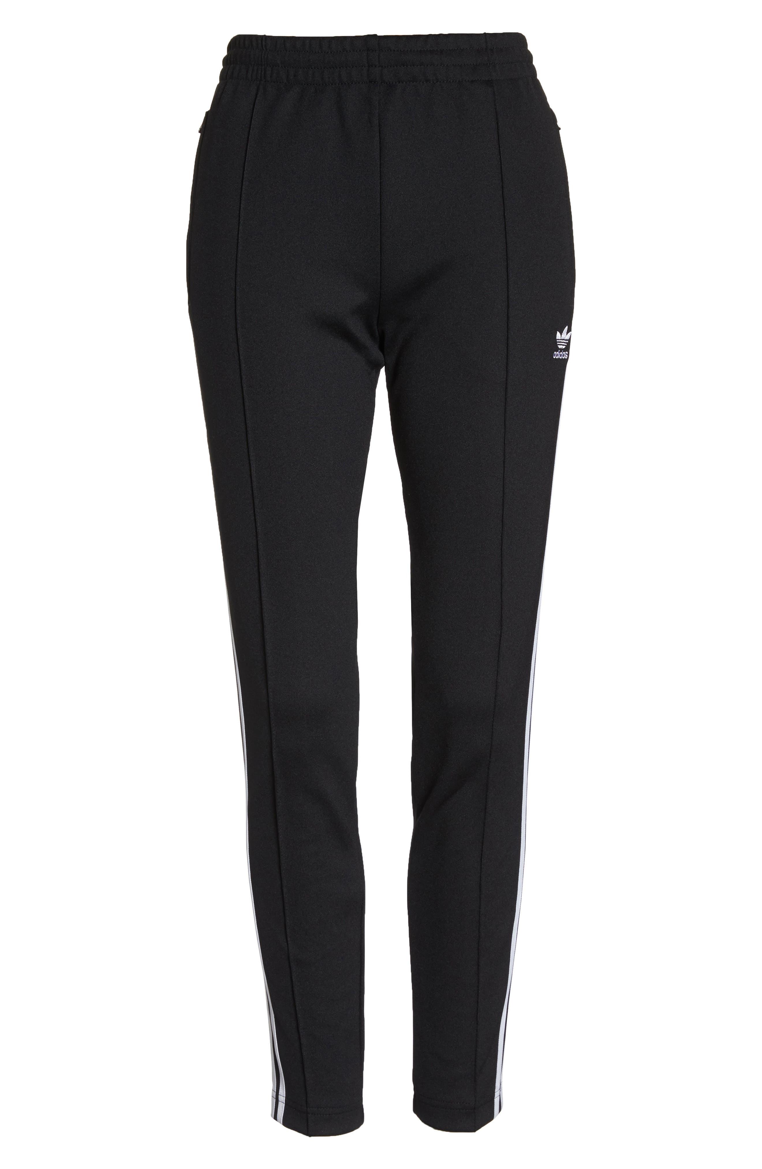 ,                             adidas SST Track Pants,                             Alternate thumbnail 25, color,                             001
