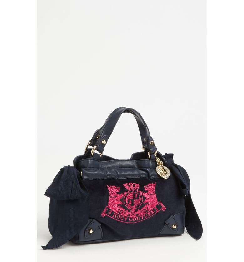 Juicy Couture Daydreamer Tote S