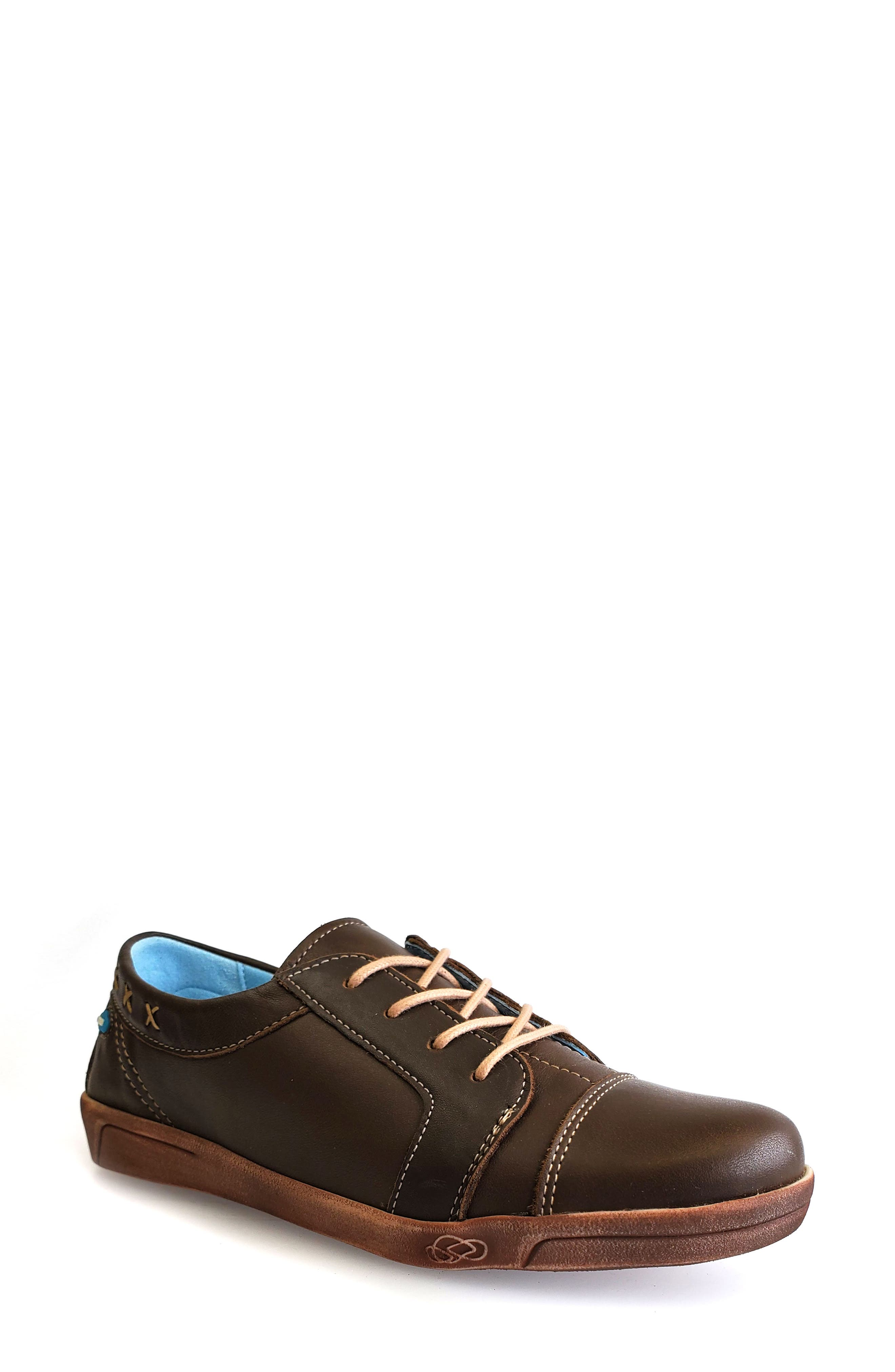 Acme Lace-Up Sneaker