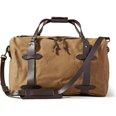 Filson Medium Duffle Bag - Brown