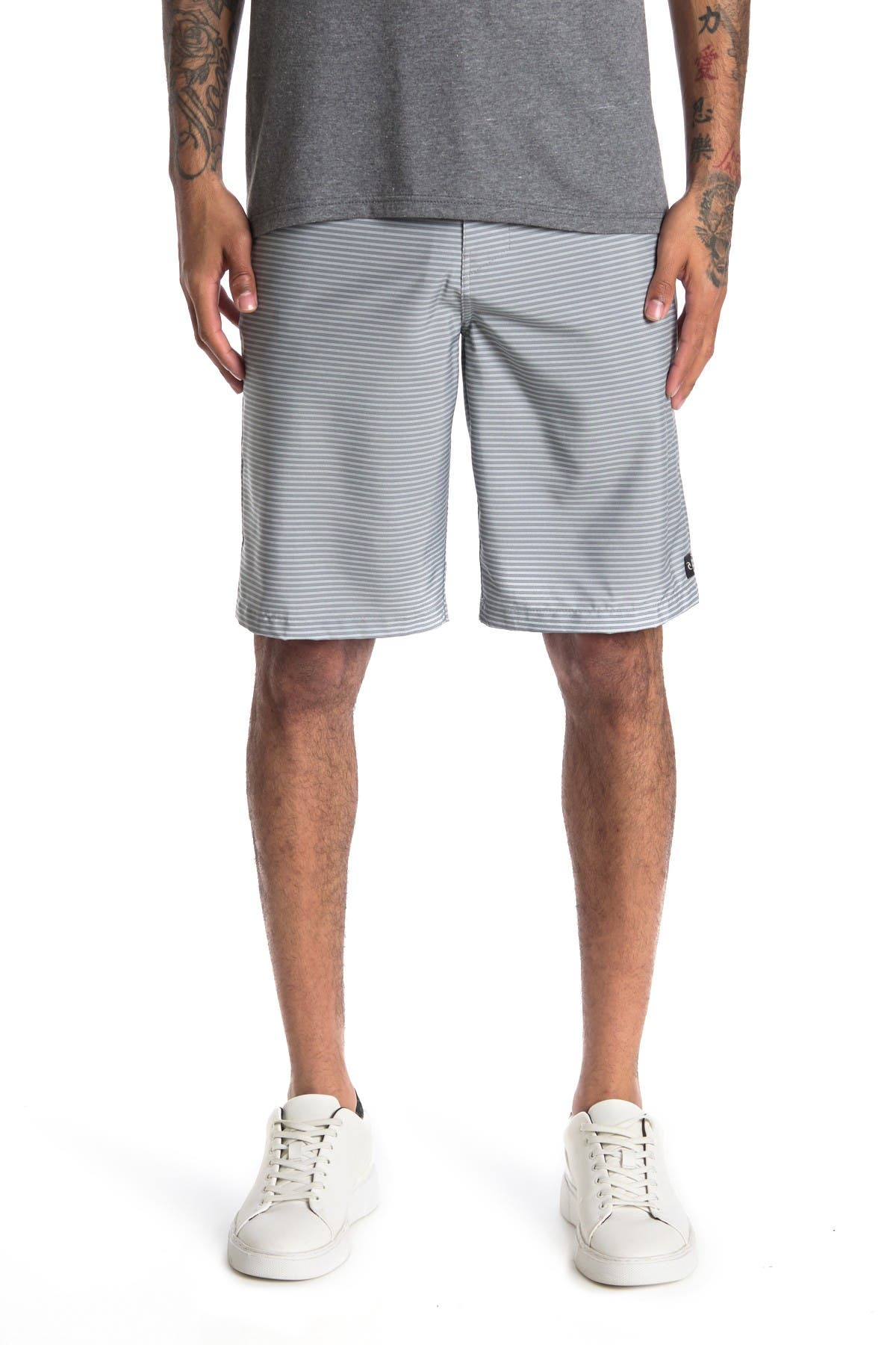 Image of Rip Curl Global Entry Boardwalk Shorts