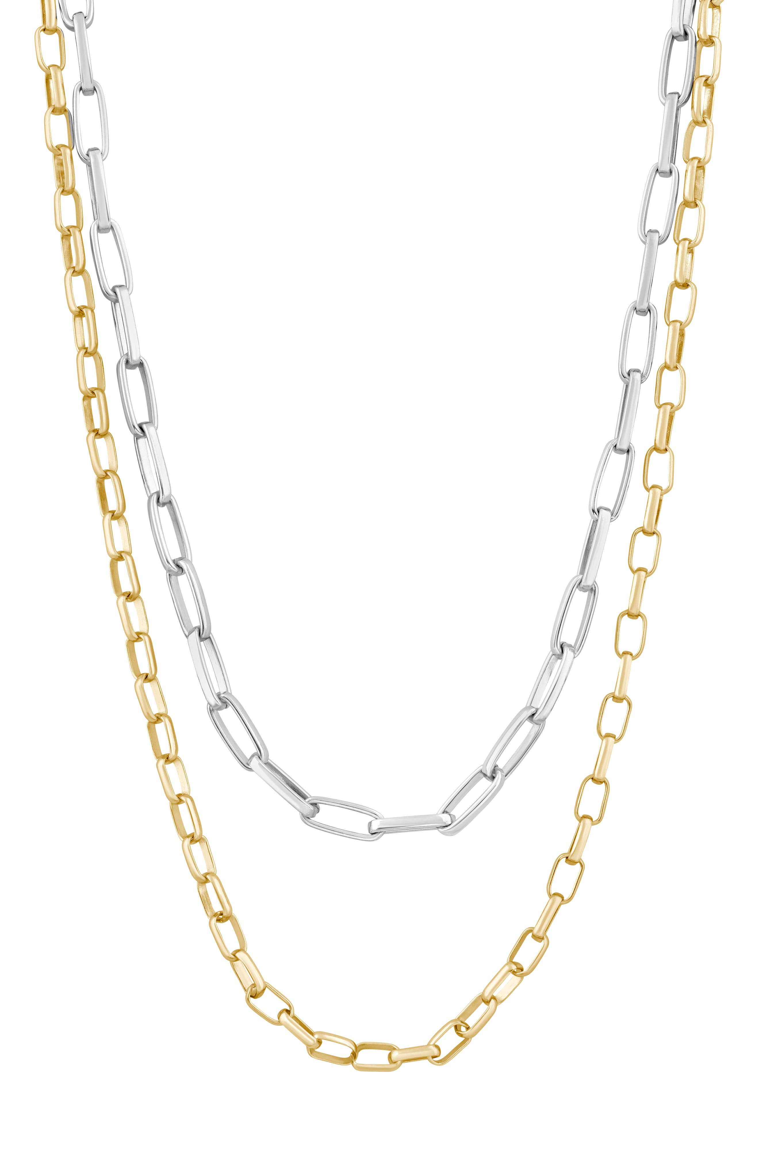 Cali Layered Necklace
