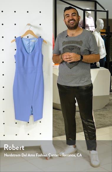 Ameli Sheath Dress, sales video thumbnail