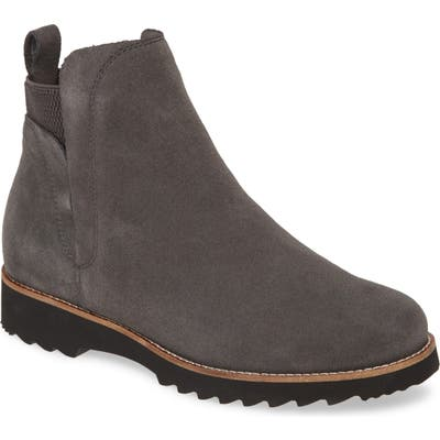 Blondo Perla Waterproof Bootie, Grey