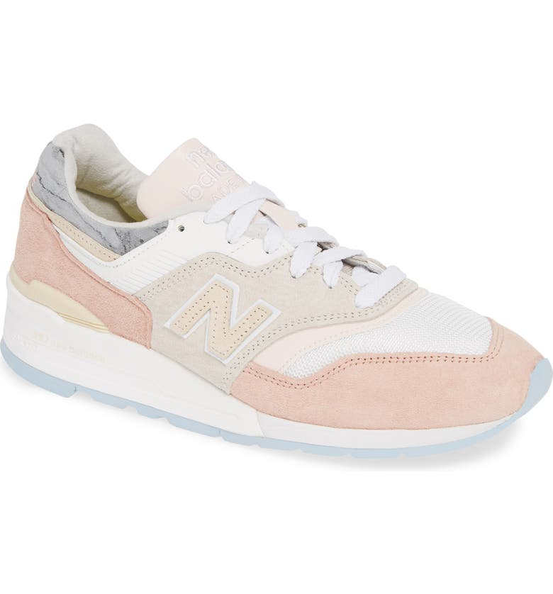 997 Sneaker by New Balance