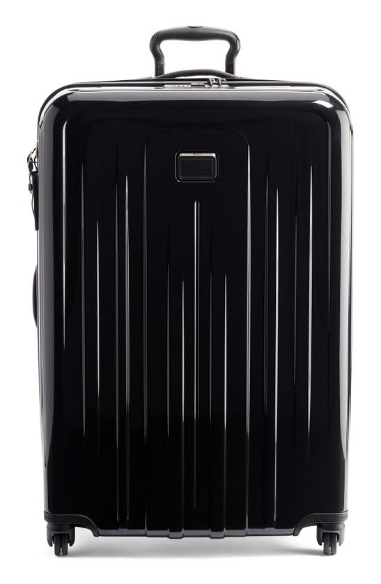 Tumi V4 Collection 31-inch Extended Trip Expandable Spinner Packing Case In Black