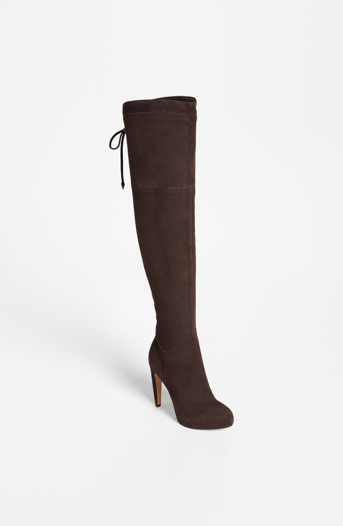 ,                             'Kayla' Over the Knee Boot,                             Main thumbnail 6, color,                             200