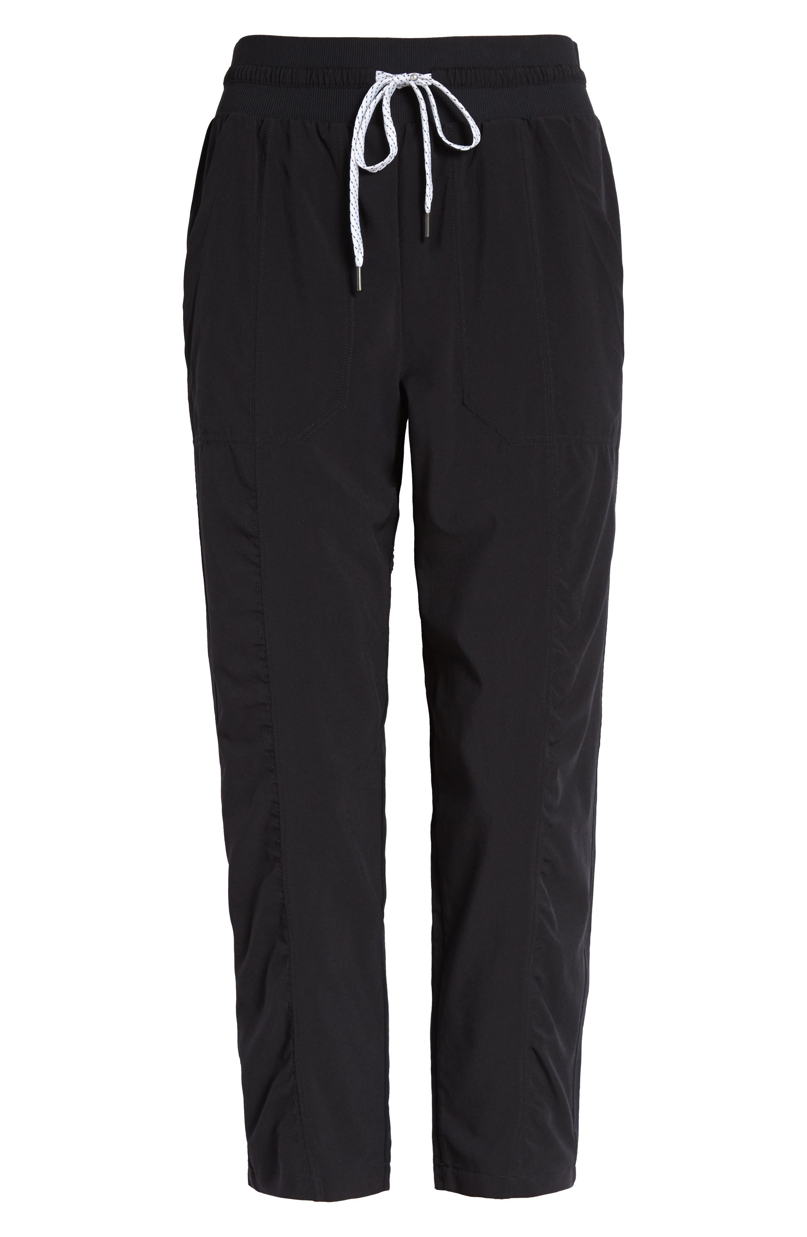 Women's Zella Step-Up Crop Pants