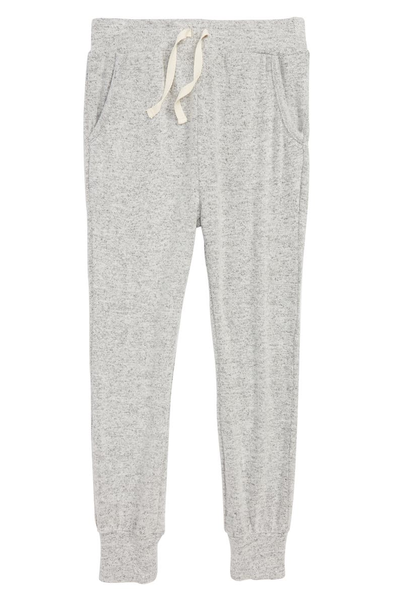 TUCKER + TATE Cozy Jogger Pants, Main, color, 050