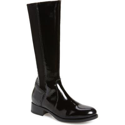 Bos. & Co. Beau Tall Waterproof Boot, Black