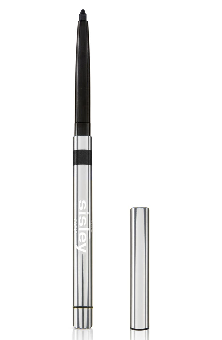 SISLEY PARIS Phyto Kohl Star Sparkling Waterproof Stylo Liner, Main, color, SPARKLING BLACK