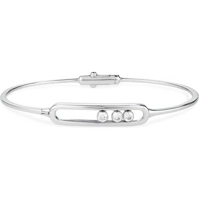 Messika Move Diamond Bangle