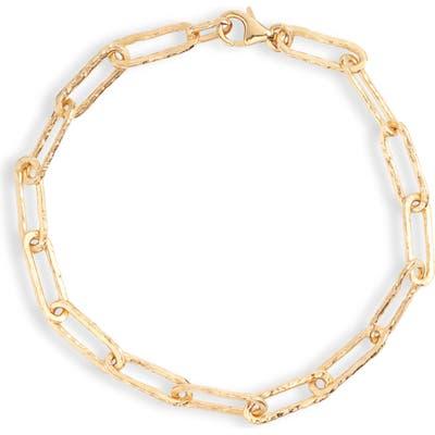 Bony Levy 14K Gold Chain Bracelet (Nordstrom Exclusive)